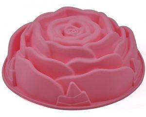 seifengießform Rose