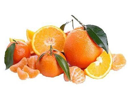 Duftöl Zitrusfrüchte